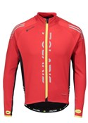 Polaris Windshear Windproof Long Sleeve Jersey