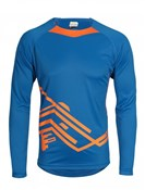 Product image for Polaris MIA Trail MTB Long Sleeve Jersey
