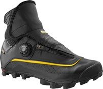 Product image for Mavic Crossmax SL Pro Thermo SPD MTB Shoes