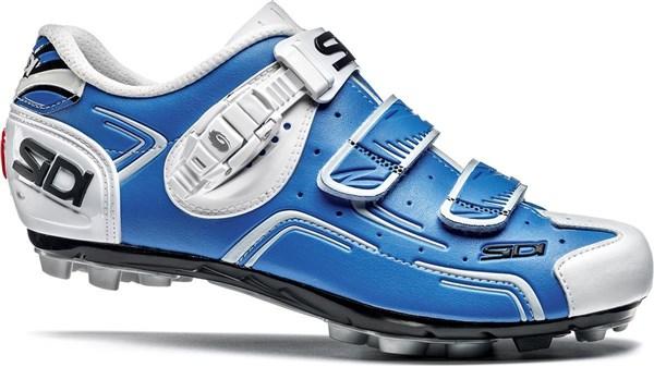 SIDI Buvel SPD MTB Shoes