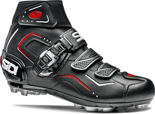 SIDI Breeze Rain SPD MTB Shoes