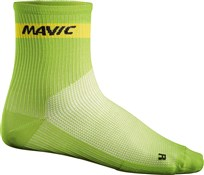 Mavic Cosmic Mid Cycling Socks SS17