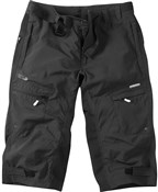 Madison Trail 3/4 Baggy Cycling Shorts