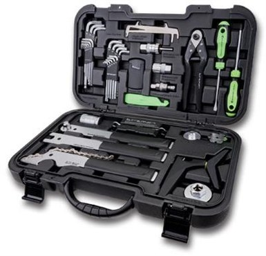 Birzman Travel Tool Box - 20pcs