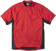 Madison Trail Short Sleeve Jersey