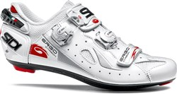 SIDI Ergo 4 Carbon Comp Lucido Road Cycling Shoes