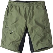 Madison Freewheel Baggy Cycling Shorts