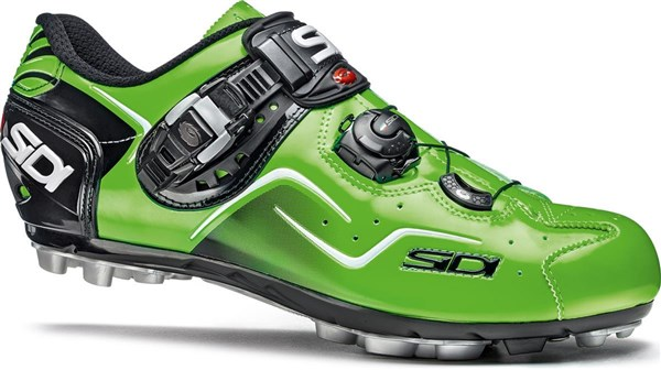 SIDI Cape SPD MTB Shoes