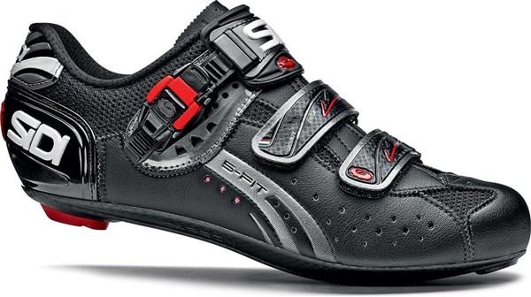 SIDI Genius 5 Fit Carbon Mega Road Cycling Shoes