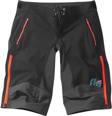 Madison Womens Flo DWR Baggy Cycling Shorts SS17