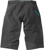 Madison Womens Flo Softshell Baggy Cycling Shorts
