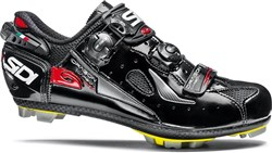 SIDI Dragon 4 SRS Mega Lucid SPD MTB Shoes