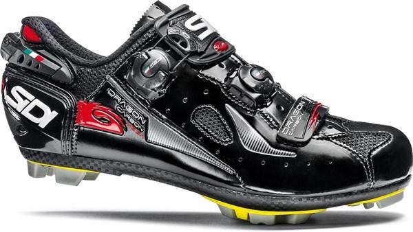 SIDI Dragon 4 SRS Mega Lucid SPD MTB Shoes