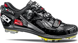 SIDI Dragon 4 SRS CC Lucido SPD MTB Shoes