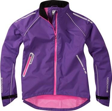 Madison Prima Waterproof Womens Jacket AW17
