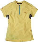 Madison Zena Womens Short Sleeve Jersey