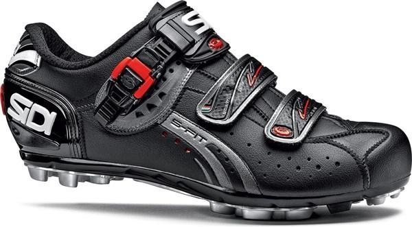 SIDI MTB Dominator 5 Fit Mega SPD MTB Shoes