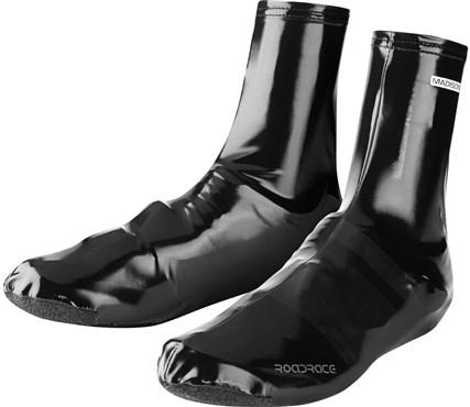Madison RoadRace PU Lycra Aero Overshoes