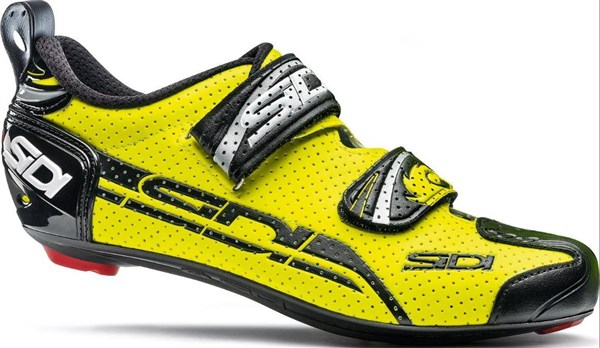 SIDI T4 Air Carbon Compos Road Cycling Shoes