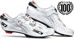 SIDI Wire Carbon Lucido Road Cycling Shoes