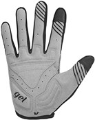 Liv Womens Passion Long Finger Cycling Gloves