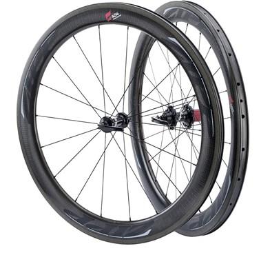Zipp 404 Firecrest Carbon Clincher 177 24 Spokes Rear Road Wheel