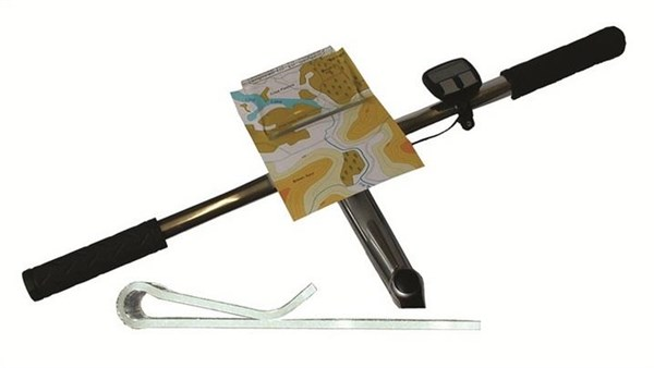 Polaris MapTrap Map Holder