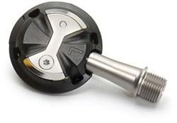 Speedplay Zero Aero Titanium Pedals
