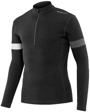 Giant Col Merino Long Sleeve Jersey
