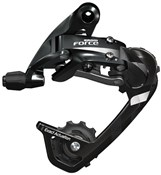 SRAM Force22 Rear Derailleur Medium Cage 11-speed WiFli (Max 32T)