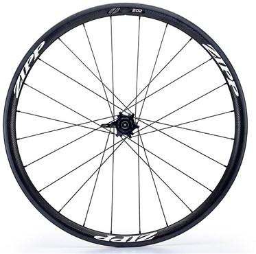 Zipp 202 Tubular Road Wheel