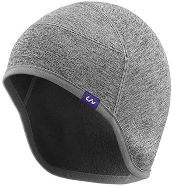 Liv Womens ThermTextura Cycling Skull Cap