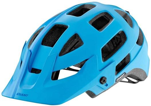 Giant Rail All-MTB Cycling Helmet