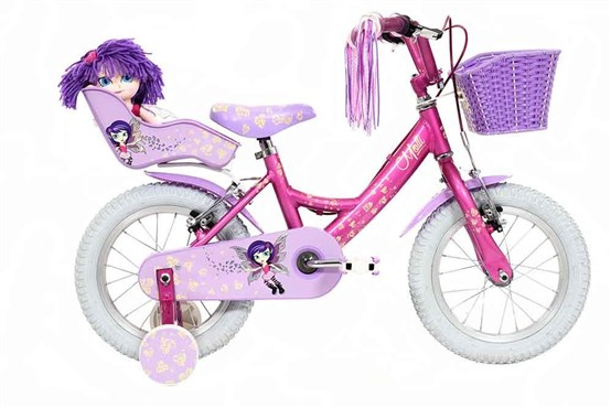 Raleigh Molli 14w Girls 2019 - Kids Bike