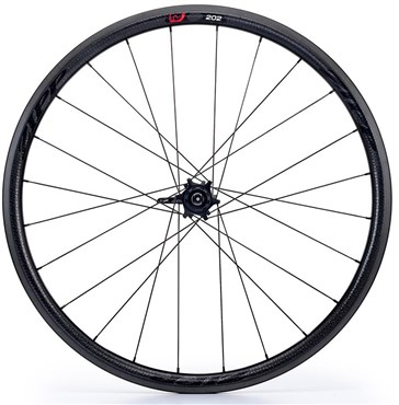 Zipp 202 Firecrest Carbon Clincher Rear Road Wheel