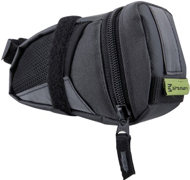 Birzman Roadster I/II Reflective Saddle Bag