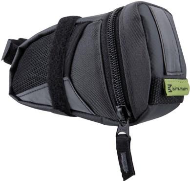 Birzman Roadster I/II Reflective Saddle Bag