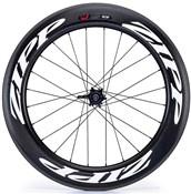 Zipp 808 Firecrest Carbon Clincher 177 Rear Road Wheel
