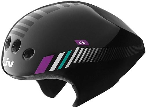 Liv Womens Attacca TT Road Cycling Helmet