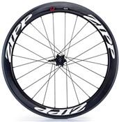 Product image for Zipp 404 Firecrest Tubular 177 24 Spokes Rear Road Wheel