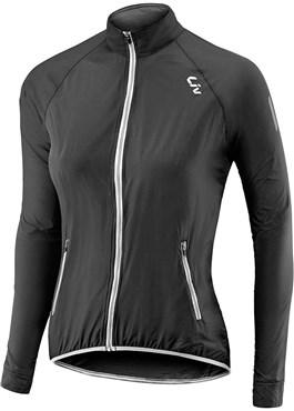 Liv Womens Cefira Windproof Cycling Jacket | Jakker