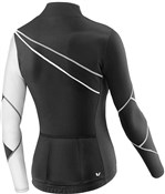 Liv Womens Frais Thermal Windproof Cycling Jacket