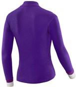 Liv Womens Ricca Merino Long Sleeve Cycling Jersey