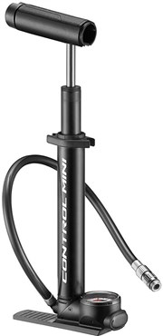 Giant Control Mini Combo Track Pump (For Enduro)