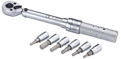 Birzman Torque Wrench