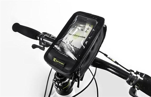 Birzman Zyklop Navigator II Bar/Stem Bag