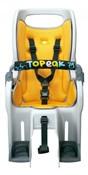 Topeak BabySeat II & BabySeat II Disc Mount Rack