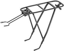 """Giant Rack It Lite Rear Bike Rack - 700c/26"""""""
