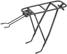 Giant Rack It Lite Rear Bike Rack - 700c/26""