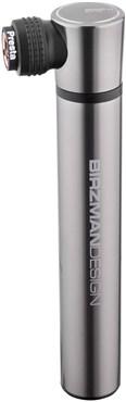 Birzman Mini Apogee Hand Pump | Minipumper